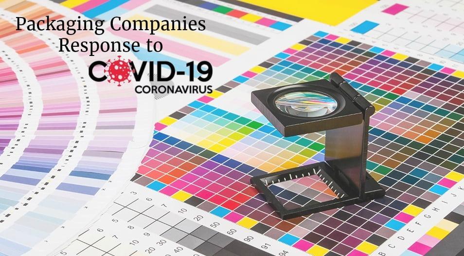 How Are Packaging Companies Responding To Coronavirus (COVID-19)?